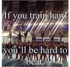 Cheerleading quotes