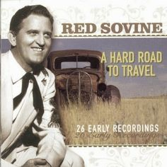 Jud's Record Collection: A Hard Road To Travel