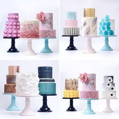 ❤️so much cake inspiration!!!