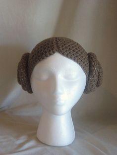 Leia Hat