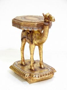 Camel table