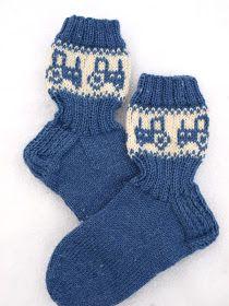KARDEMUMMAN TALO: Pienelle traktorikuskille Knitting Socks, Mittens, Knit Crochet, Projects To Try, Crochet Patterns, Baby, Wool, How To Wear, Handmade