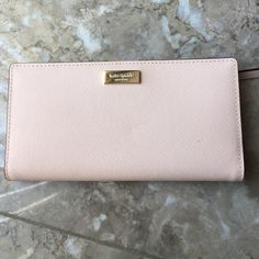 Nwt Kate spade wallet Brand new with tags Kate spade wallet. Price is firm no trades! kate spade Bags Wallets