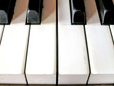 How to Teach Your 3 Year Old to Play Piano--For the ready to learn
