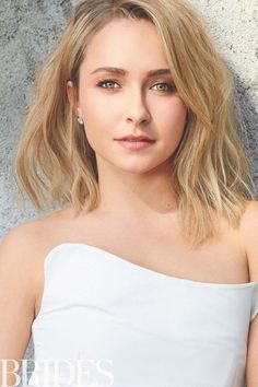 "Hayden Panettiere reveals her wedding is ""on hold"""