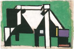 Design is fine. History is mine. — Theo van Doesburg, 1 Composition VIII (The Cow),...
