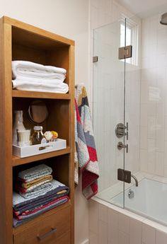 Ford Street Bathroom by EM DESIGN INTERIORS - modern - bathroom - san francisco - EM DESIGN INTERIORS