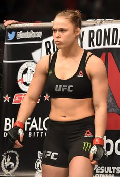 6 Feminist Quotes From Ronda Rousey That Prove She's More Than Just A Trash Talker
