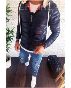 De vanzare for sale small price best quality jackets perfect for your outfit geaca barbati perfecta pentru tinuta ta men outfit 2018 trend dehaine. Leather Jacket, Jackets, Men, Outfits, Fashion, Studded Leather Jacket, Down Jackets, Moda, Leather Jackets