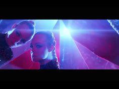 The Neon Demon - Official UK Teaser Trailer (2016) - YouTube
