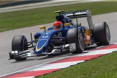 2015 Malaysia Grand Prix, Sauber F1 Team. Felipe Nasr. Saturday. Check out our NEW BOARD: 2015 VIDEOS! - #F1 #SauberF1Team #Formula1 #FormulaOne #motorsport #MalaysiaGP #MalaysianGP