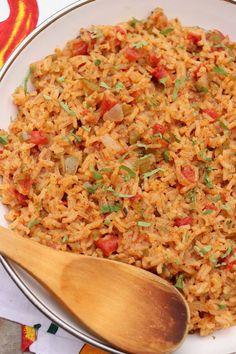 Homemade Sazón Seasoning – The Fountain Avenue Kitchen