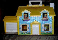 little people house!
