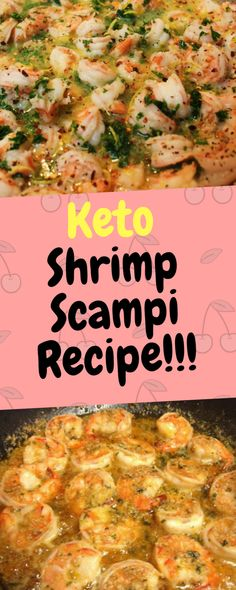 Keto Seafood Recipes that's a treat for all Fish lovers - Hike n Dip - - Looking for tasty Keto recipes for Dinner? What about some Low carb and Keto Seafood recipes? HERE are best Keto Seafood Recipes which I bet you'll love. Frozen Shrimp Recipes, Keto Shrimp Recipes, Healthy Recipes, Shrimp Scampi Recipes, Fish Recipes, Lunch Recipes, Dinner Recipes, Dessert Recipes, Delicious Recipes