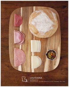 Les Sandwiches dans tous leurs états Wikilinks