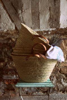 French Market Baskets*