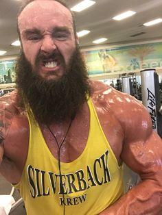 Braun Strowman Wwe 2, Braun Strowman, Wrestling Superstars, Wwe Divas, Roman Reigns, Tank Man, Celebs, Guys, Female