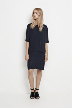Emilia ss dress 6434 - 1
