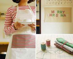 ideas Textil Dailylike