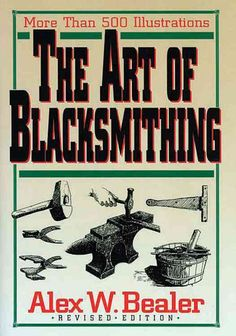 Buy The Art of Blacksmithing, Castle Books, Castle Books, Hardcover