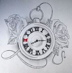 clock drawing - Google Search