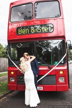 Idee alternative per gli sposi - Mezzo di trasporto con il London bus Bari, Musica