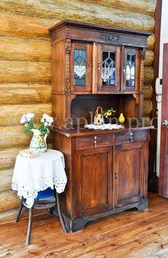 Бревенчатый дом в деревне Юрлово - AplanPro: Архитектура и дизайн