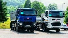 Tatra Phoenix Phoenix, Trucks, Cars, Vehicles, Pegasus, Truck, Rolling Stock, Autos, Vehicle