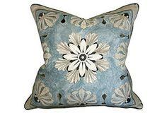 Encantada Pillow
