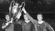 Bayern Munich, 1974-75