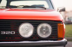 BMW E21 / 3 Series