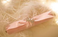 Embellishments - Custom Designed Wedding Invitations, Invitation Suites and Event Ensembles