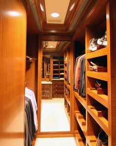Luxury Closets Design, Pictures, Remodel, Decor and Ideas - page 17