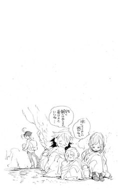 Manga Books, Manga Pages, Manga Art, Anime Art, Manga Online Read, Story Arc, Neverland, Hero, Norman