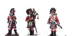 25-28MM Figures-Fernando Enterprises painting charges USD 2.75 Collector quality