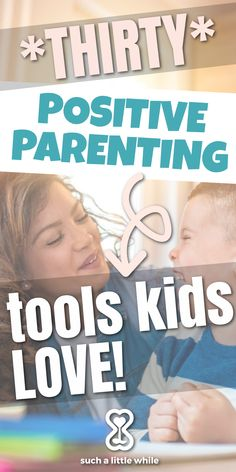Looking to learn more about positive parenting with your kids? Snag Such a Little While's FREE printable PDF Workbook and learn 30 solutions in 30 days. Created by a Certified Positive Discipline Parent Educator. #toddlers #solutions #discipline #quotesinspiration #tips Gentle Parenting Quotes, Good Parenting, Parenting Hacks, Positive Discipline, 30 Day Challenge, Growth Mindset, Free Printable, Toddlers, Empathic
