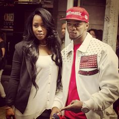 The 25 Best Hip-Hop Instagram Pictures Of The Week | Complex Remy Ma - Papoose