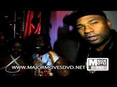 50 Cent Big Apple Boxing: Appearances By Riddick Bowe, Prodigy, Tony Yayo, Troy Ave [New 2013]