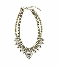 H&M Necklace $12.95