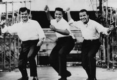 8-6 in 1960: On ABC-TV's American Bandstand, Chubby Checker demonstrated 'The Twist' for the first time, kicking off a dance craze craze that would last the better part of two years.