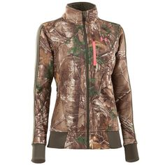 100% polyester 300-weight fleece with high pill sherpa fleece interior Storm DWR finish repels water and stains Zippered pockets at waist and chest #getinthegame
