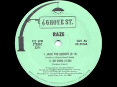 RAZE - Jack The Groove (1986)