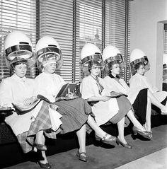 1000 images about vintage salon pictures on pinterest - Vintage salon images ...