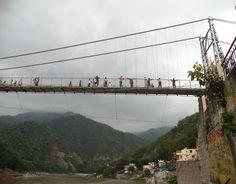 Bridge Rajasthan.