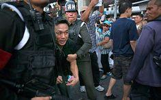BANGKOK (Worthy News) - La policía de Tailandia ha arrestado a más de 400 refugiados cristianos paquistaníes, según CBN News.