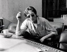 * John Lennon * Studio 1980.