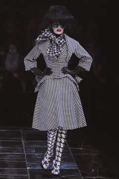 One of my favorite runway shows of all time!