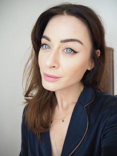 How to get the perfect brows, with drugstore products nellenoell.dk