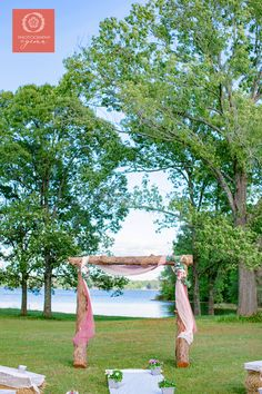 DIY wedding altar made out of a pine tree Wedding Altars, Diy Wedding, Pine Tree, Making Out, Texas, Weddings, Photography, Photograph, Pine