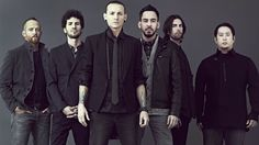 Linkin Park regresa a México